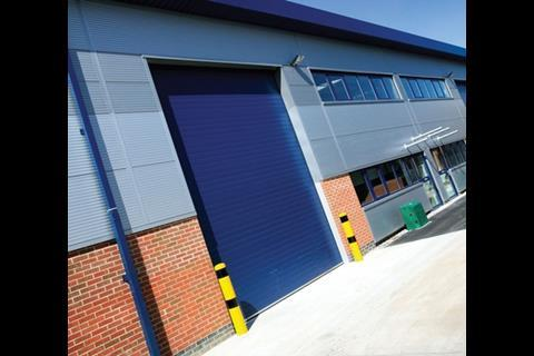 Contractor Kier built these light industrial units for LCP Retail